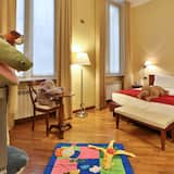 Family Room, Multiple Beds, Non Smoking (1 extra bed) - Children's Theme Room
