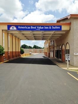 Hình ảnh Americas Best Value Inn Texarkana tại Texarkana