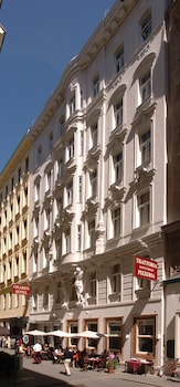Picture of Graben Hotel in Vienna