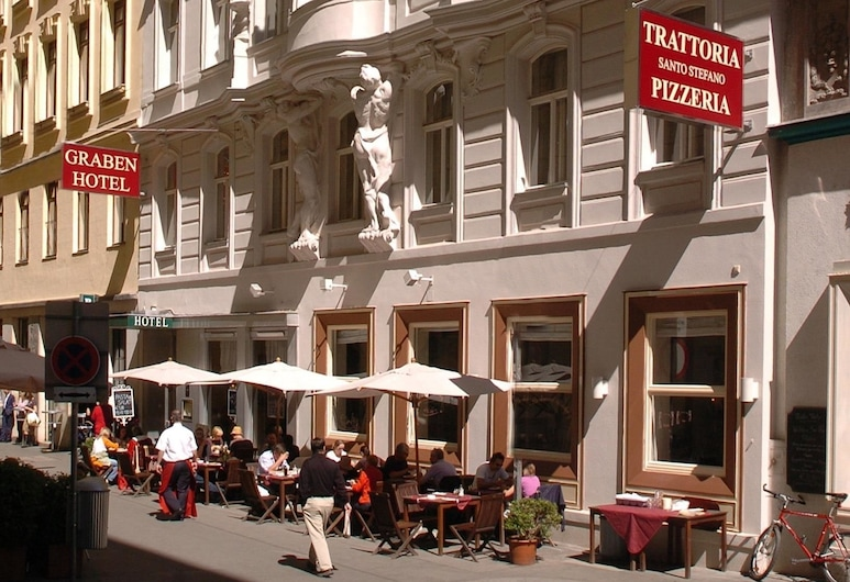 Graben Hotel, Βιέννη