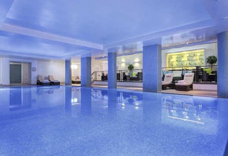 The Balmoral Hotel, Edinburgh, Pool