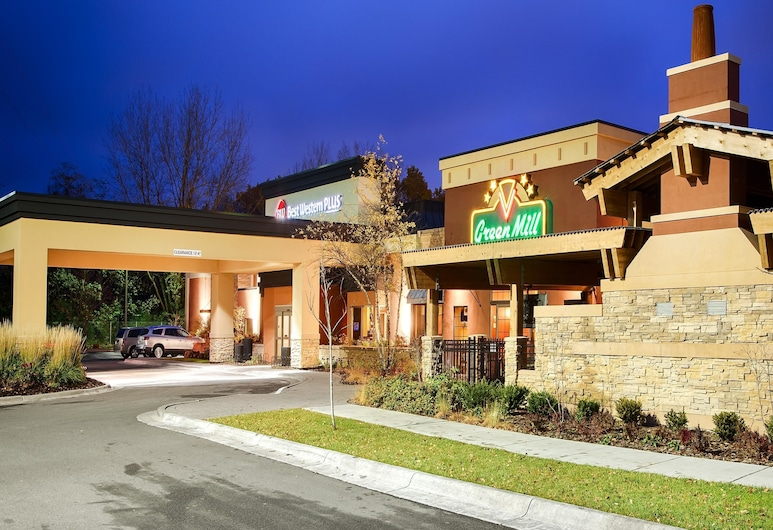 Best Western Plus St. Paul North/Shoreview, Шорвью