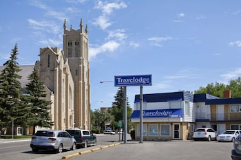Foto di Travelodge by Wyndham Moose Jaw a Moose Jaw