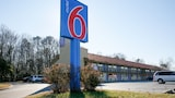 Choose this Motel in Richmond - Online Room Reservations
