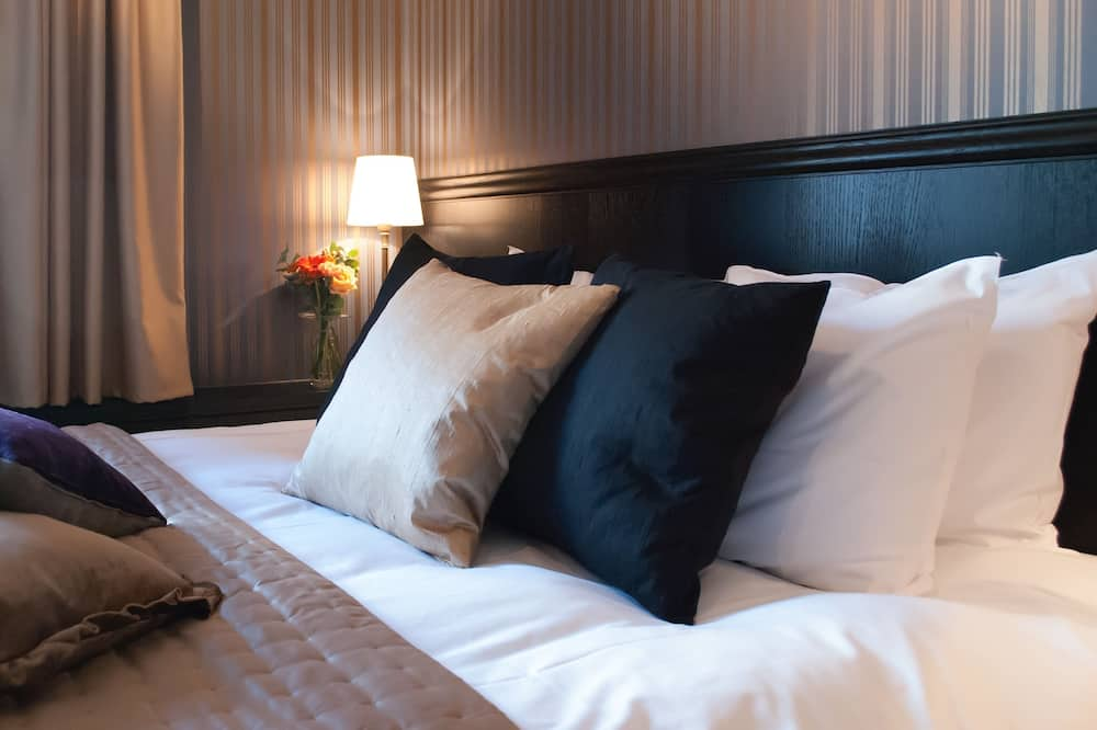 Mini Double Room - 客房