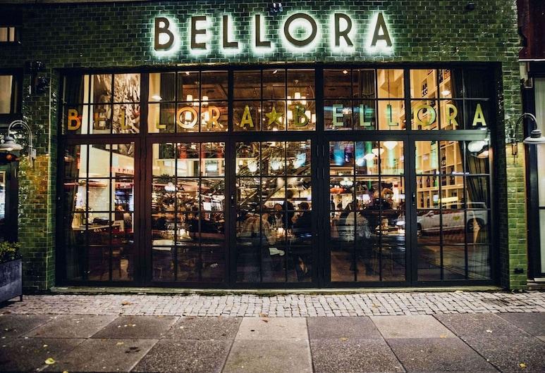 Hotel & Ristorante Bellora, Göteborg