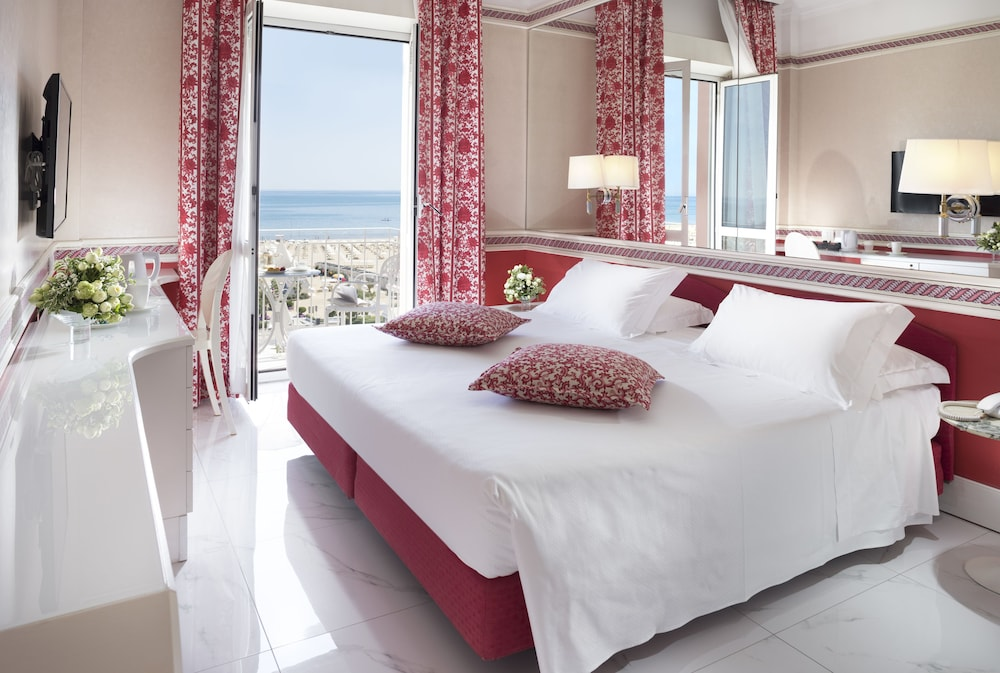 BW Premier Collection Hotel Milton Rimini, Rimini