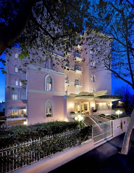 Picture of Hotel Milton in Rimini