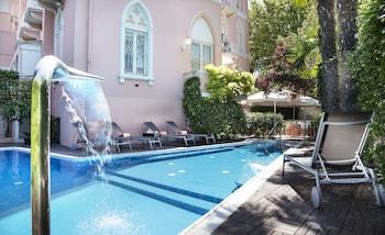 Gambar Hotel Milton Rimini, BW Premier Collection by Best Western di Rimini