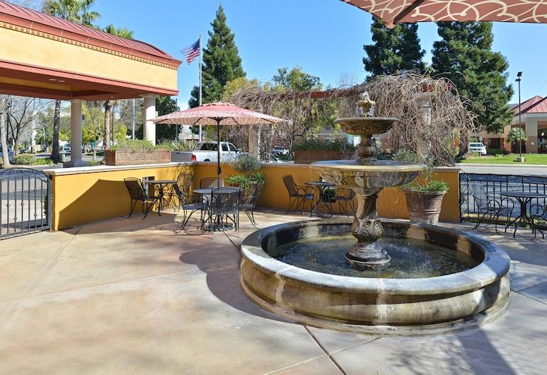 Holiday Inn Rancho Cordova, Rancho Cordova, Terrazza/Patio