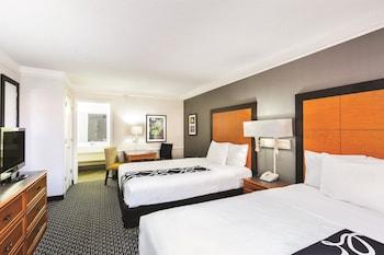 Pilih hotel bintang dua di El Paso