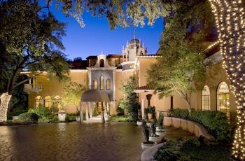 Foto van Rosewood Mansion on Turtle Creek in Dallas