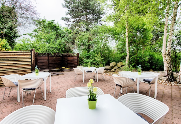 Select Hotel Erlangen, Erlangen, Terrace/Patio