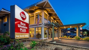Foto di Best Western Plus Inn Scotts Valley a Scotts Valley