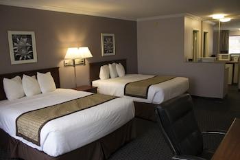 印第奥印第奧溫德姆戴斯酒店的圖片