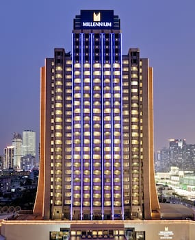 Picture of Millennium Harbourview Hotel Xiamen in Xiamen