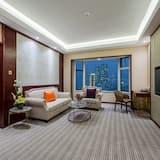 Suite Deluxe - Habitación