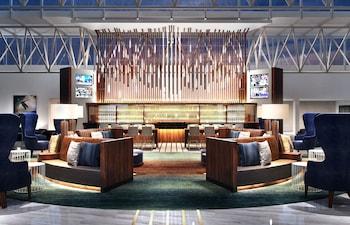 Picture of Hilton Nashville Airport in Nashville