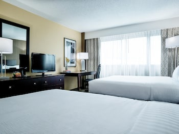 Picture of Nashville Airport Hotel in Nashville