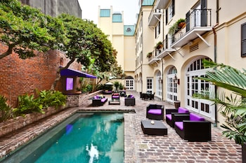 Picture of Hotel Le Marais in New Orleans