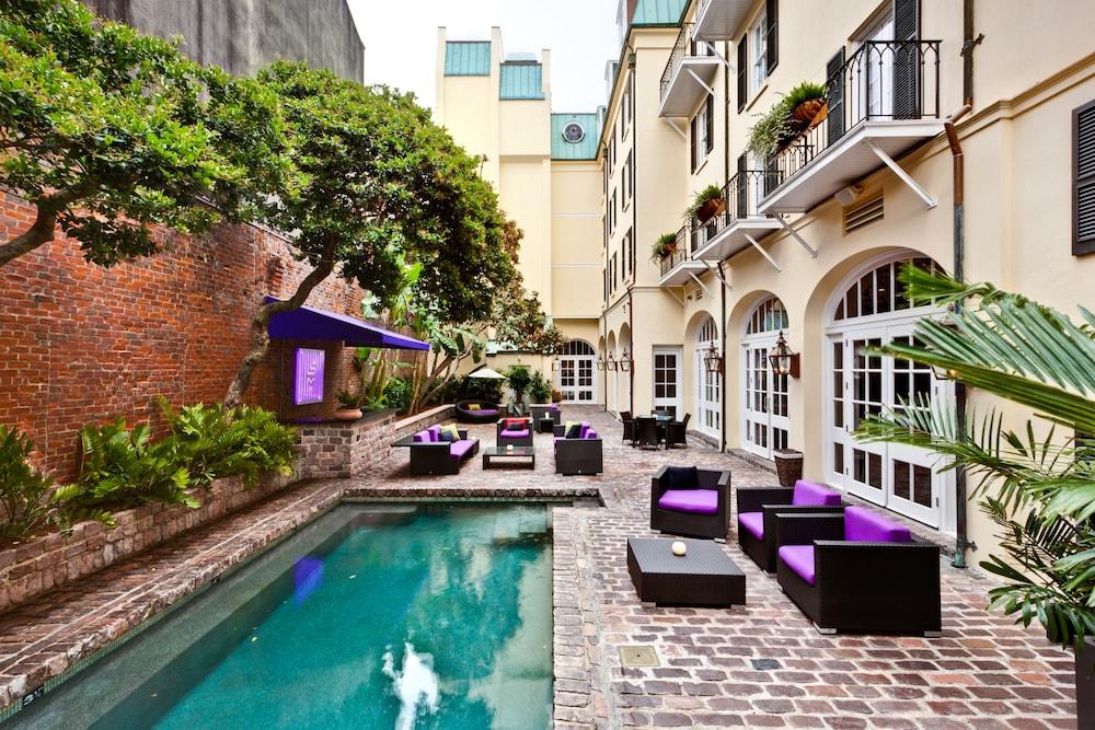 Hotel Le Marais, New Orleans