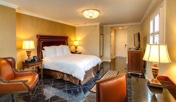Slika: Hotel Mazarin ‒ New Orleans