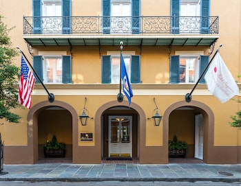 Picture of Hotel Mazarin in New Orleans