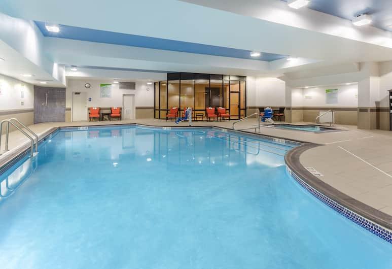 Holiday Inn Downtown - Missoula, Missoula, Pool