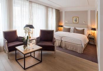 Selline näeb välja Hotel München Palace, München