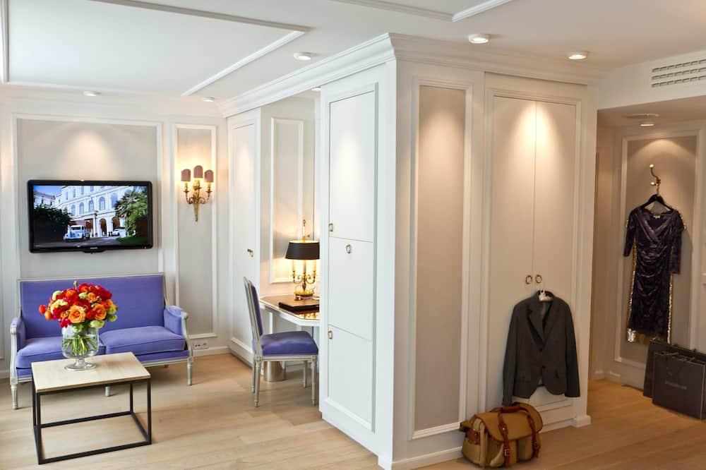 Junior Suite, 1 Katil Raja (King) - Interior Hotel