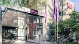 Book this In-room accessibility Hotel in Aachen