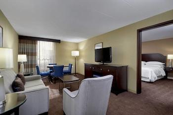 ภาพ โรงแรมเชอราตัน มิลวอกี บรูคฟิลด์ ใน บรุกฟีลด์