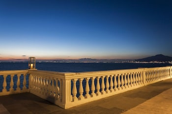 Enter your dates to get the Sant'Agnello hotel deal