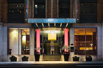 A(z) Arc The Hotel hotel fényképe itt: Ottawa