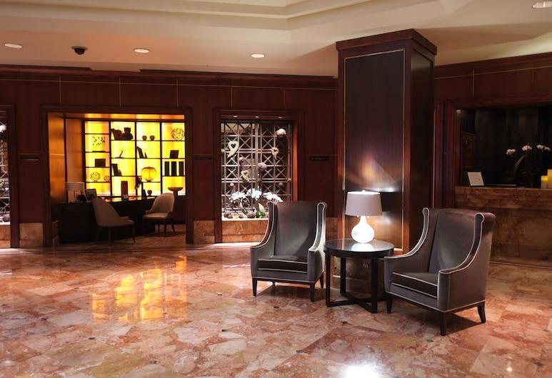 The Yorkville Royal Sonesta Hotel Toronto, Toronto, Lobby