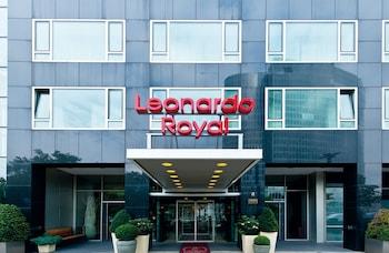 Mynd af Leonardo Royal Hotel Düsseldorf Königsallee í Duesseldorf