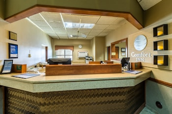 Picture of Comfort Inn Minot in Minot