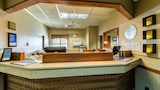 Book this Free Breakfast Hotel in Minot