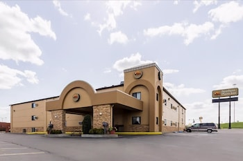 Picture of The Northern Plains Inn in Minot