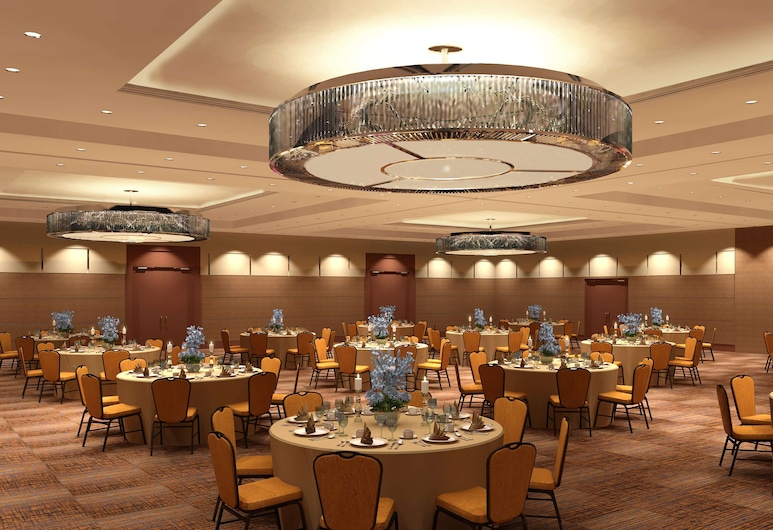 DoubleTree by Hilton Chicago - Arlington Heights, Arlington Heights