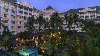Image de Melia Purosani Hotel à Yogyakarta