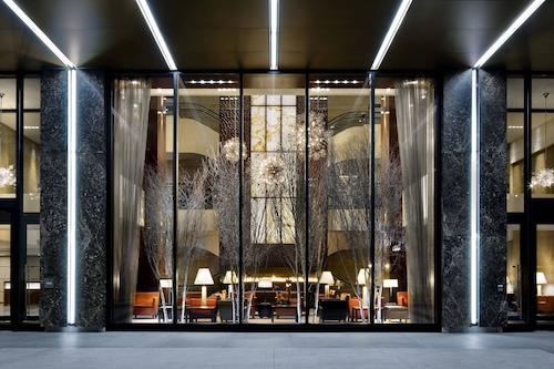 渥太華威斯汀酒店/