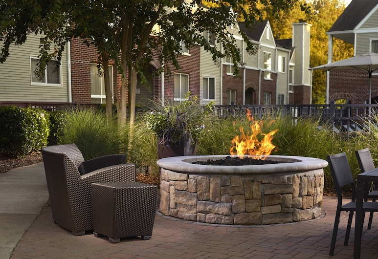 Residence Inn by Marriott Durham-Research Triangle Park, Durham