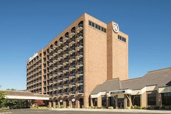 Picture of Sheraton Salt Lake City Hotel in Salt Lake City