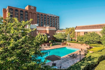 Foto van Sheraton Salt Lake City Hotel in Salt Lake City