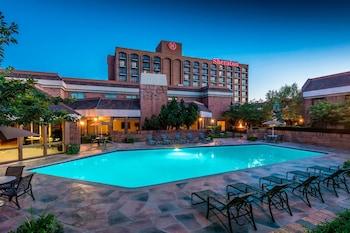 Bild vom Sheraton Salt Lake City Hotel in Salt Lake City