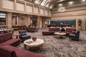 Фото Sheraton Salt Lake City Hotel у місті Солт-Лейк-Сіті