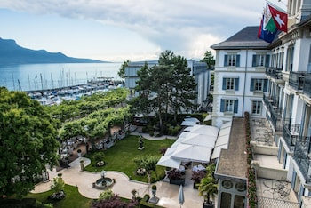 Picture of Grand Hotel du Lac Vevey in Vevey