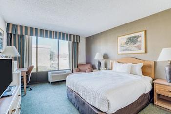 Bild vom Hotel Monroe LA I-20 in Monroe