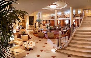 Bild vom Hotel Cavour in Mailand